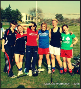 camogie 2012