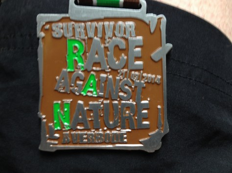 Race Against Nature