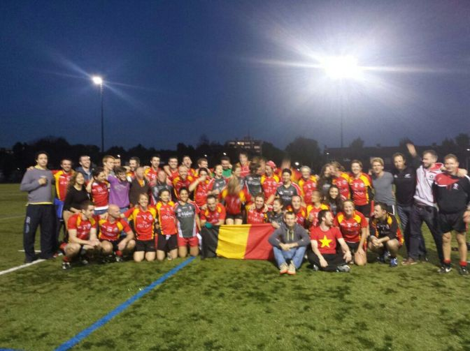 The end of the 2014 season comes to a thrilling conclusion in Maastricht