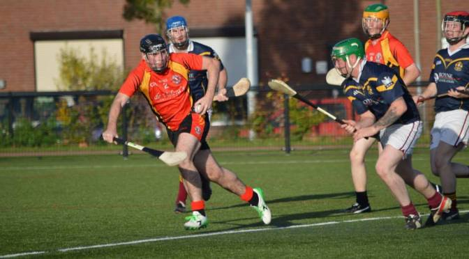 Camogie & Hurling round up